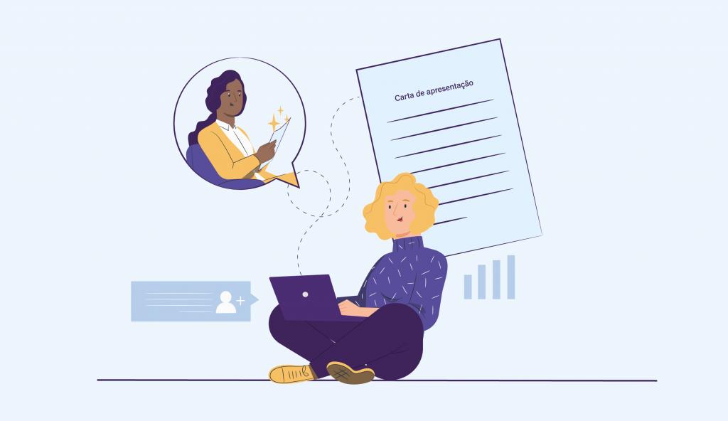 O Que É e Como Fazer uma Carta de Apresentação