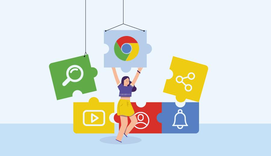 Como Acessar e Desativar Plugins Chrome