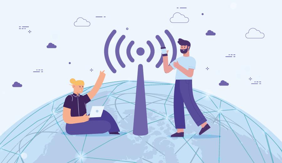 A História da Internet e Suas Tecnologias – Da Guerra Fria a 2021