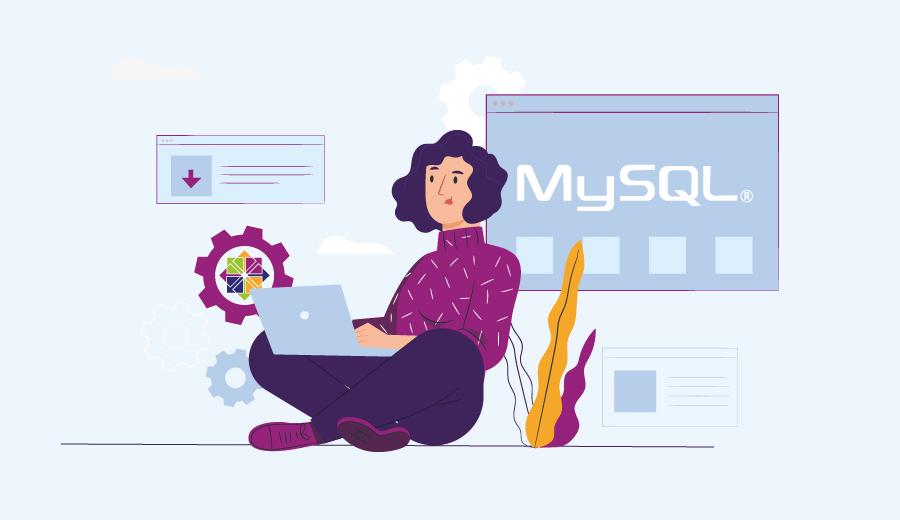 Como Instalar MySQL no CentOS 7