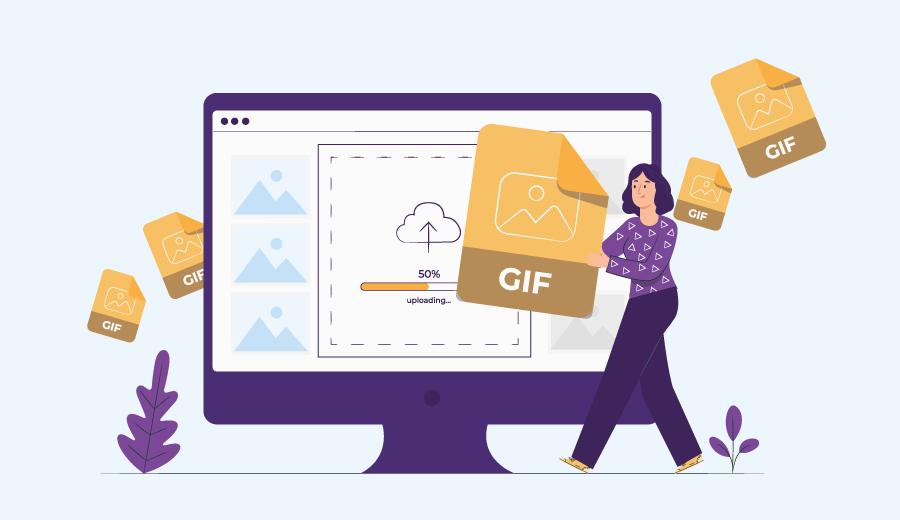 O Que É e Como Fazer GIF