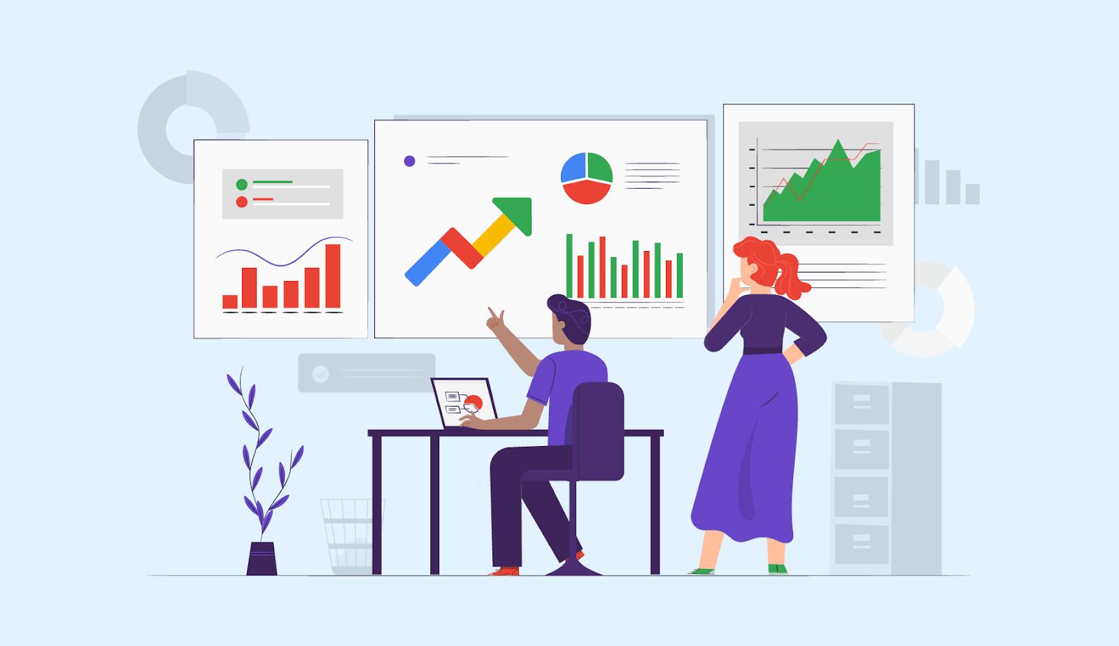 O Que é Google Trends e Como Usá-lo
