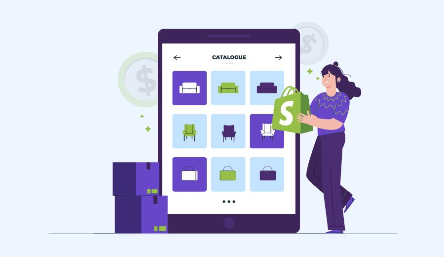 O Que é a Shopify e Como ela Funciona
