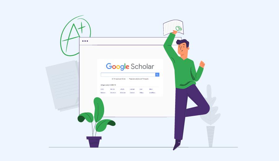 Google Acadêmico: O Que É e Como Usar a Plataforma de Literatura Acadêmica
