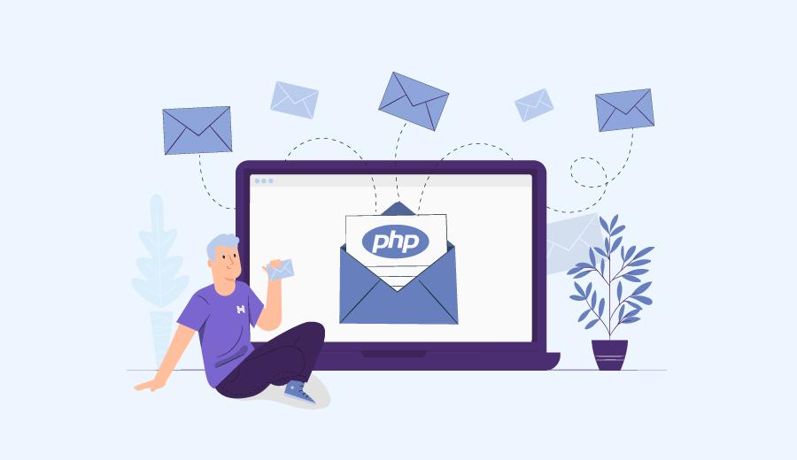 Como Enviar Emails Através do PHP e do PHPMailer: Guia Completo