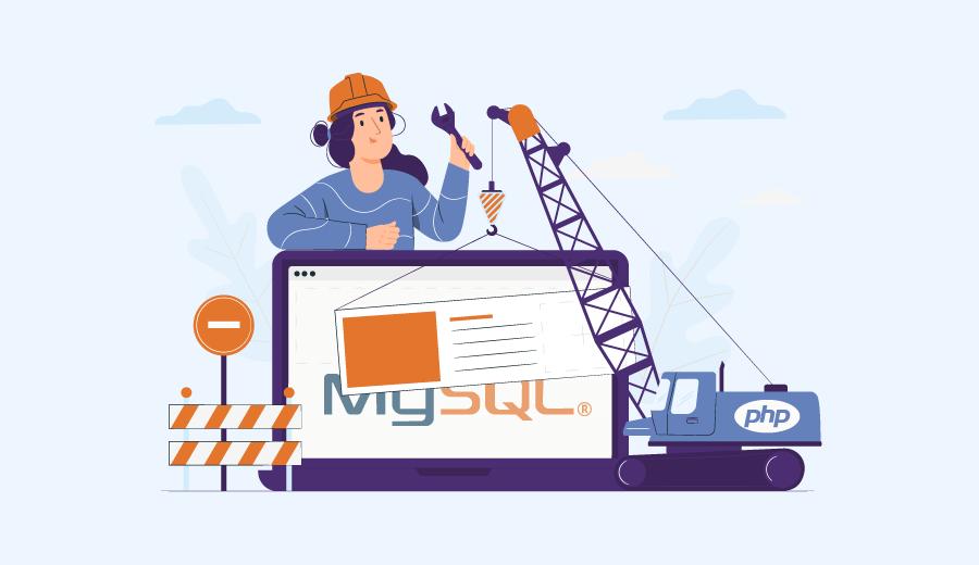 Como Usar PHP para Inserir Dados num Banco de Dados MySQL