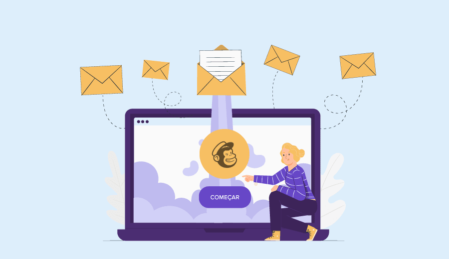 MailChimp: Como Usar a Ferramenta de Email Marketing