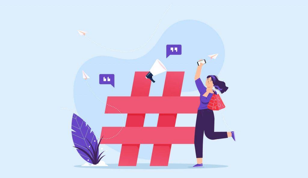 O Que é Hashtag (#) e Como Usá-la na sua Estratégia de Marketing