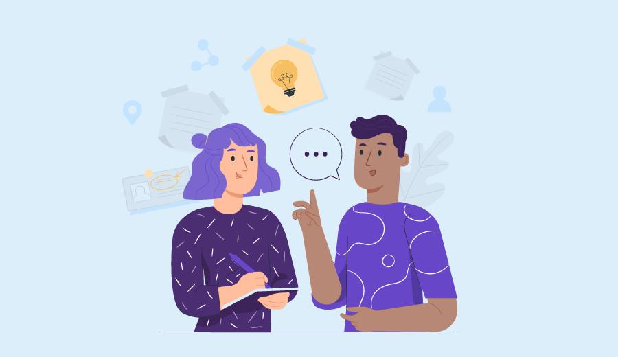 O Que é Briefing e Como Criar o Seu em 6 Passos
