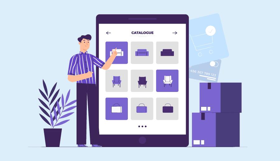 22 Fantásticos Exemplos de eCommerce e Bom Design