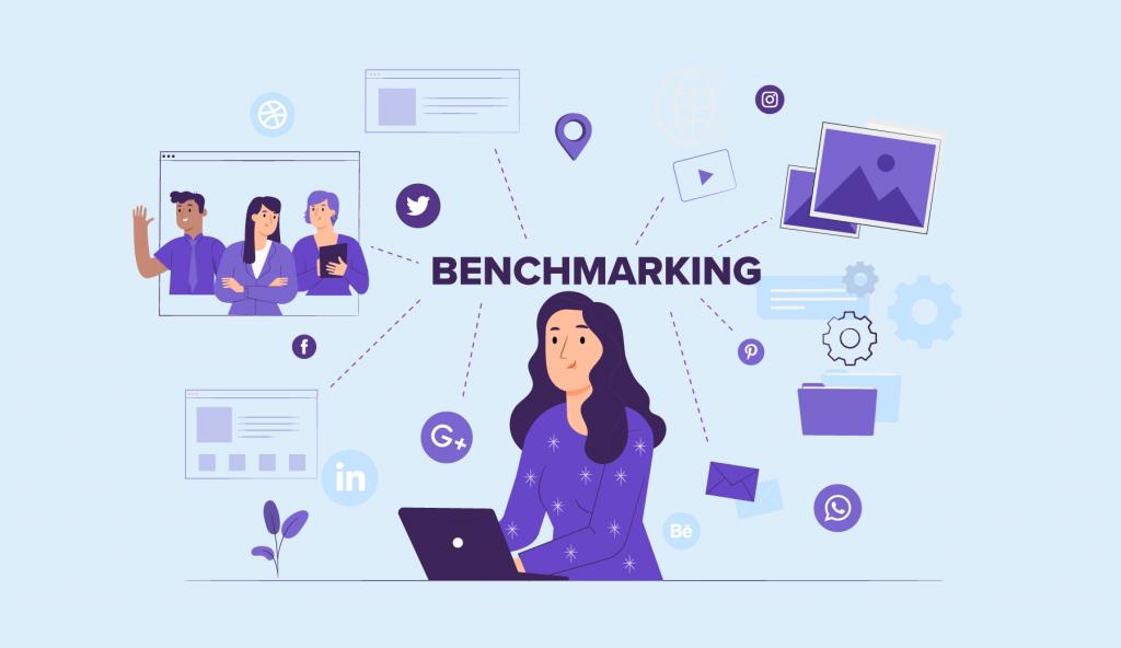 O Que é Benchmarking e Como ele Pode Beneficiar sua Empresa