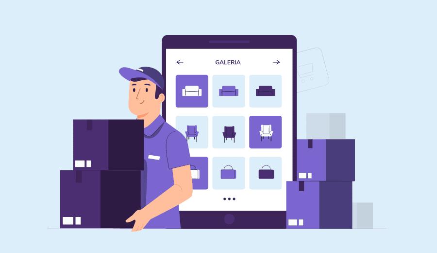 O Que é e-commerce: Todos os Detalhes + Como Começar o Seu