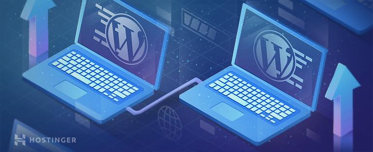 Como Migrar um Site com WordPress em 2 Passos