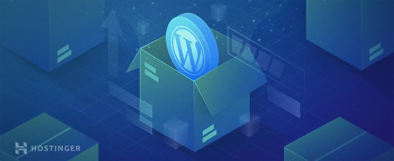 Como Criar um Site no WordPress em 3 Passos Fáceis