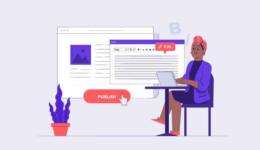 7 Dicas para Escrever um Bom Conteúdo para seu Site