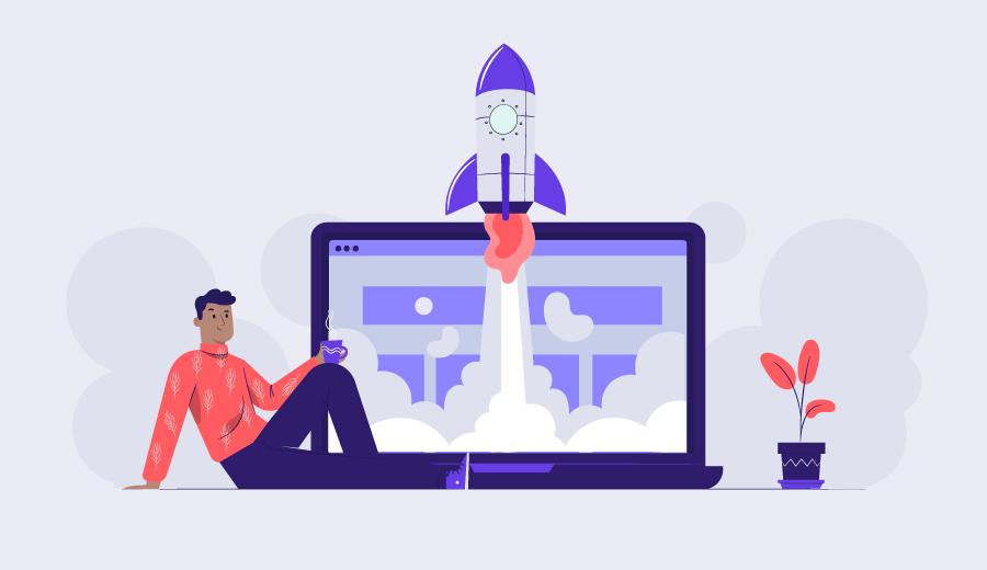 Como Criar uma Página Inicial que Impulsiona as Vendas