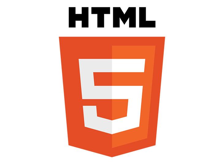 logotipo do html5