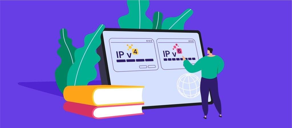 IPv4 vs IPv6 – Entenda as Diferenças entre os Protocolos de Internet